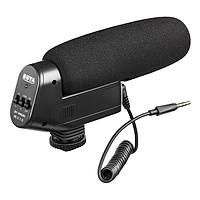 Microphone Boya BY-VM600 Shotgun - Hàng nhập khẩu