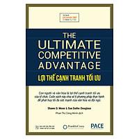 Lời Thế Cạnh Tranh Tối Ưu (Ultimate Competitive Advantage)