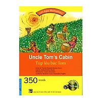 Happy Reader - Túp Lều Bác Tom (Kèm 1CD)(Tái Bản)