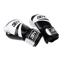 Găng Tay Boxing BN BG-BN-WH - Trắng
