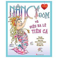 Nancy Đỏm Và Điệu Ba Lê Tiên Cá