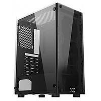 Vỏ case máy tính Xigmatek Hero (NO FAN) EN45136 - Hàng chính hãng