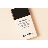 Kem lót Chanel Les Beiges
