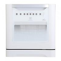 Máy rửa chén Electrolux ESF6010BW 1480W - Hàng Chính Hãng + Tặng Bình Đun Siêu Tốc