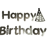 Dây chữ nón sinh nhật Happy Birthday
