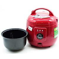 Nồi cơm Kitchen Flower Cookin RM-NA05 (MÀU NGẪU NHIÊN) - Hàng chính hãng