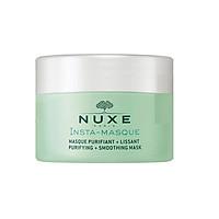 Nuxe Insta-Masque - Mặt Nạ Thế Hệ Mới Hãng Nuxe Paris Mask Se Lỗ Chân Lông 50ml