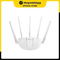 Router Wi-Fi Băng Tần Kép AC1200 Totolink A810R - Hàng Chính Hãng