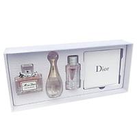 Giftset nước hoa mini Dior ( 3 món )