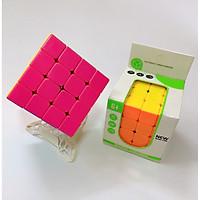 Rubik 4x4 cao cấp tặng kèm chân đế