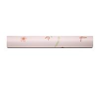 Combo 5m Decal Giấy Dán Tường Hoa Bướm Kem (5m x 0.45m)