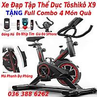 Xe đạp tập thể dục Q7S