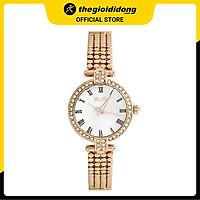 Đồng hồ Nữ Elio ES028-01 - Hàng chính hãng