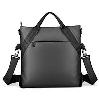 MARK RYDEN Men's Handbag Waterproof Oxford Business Document Single Shoulder Bag Cross-body Bag
