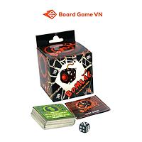 Boardgame Bom Lắc