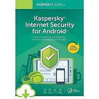 Phần mềm diệt Virus - Kaspersky Internet Security for Android - 1 Thiết bị - Hàng chính hãng