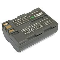 Pin Li-on Wasabi EN-EL3e Nikon - Hàng chính hãng