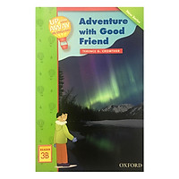 Up and Away Readers 3: Adventure with a Good Friend