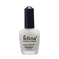 Sơn dưỡng cứng móng  Felina CD003