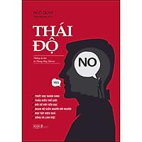 Thái Độ - Những Lá Thư Từ Thung Lũng Silicon