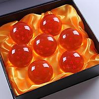 Đủ bộ 7 viên ngọc rồng Dragon Ball kèm hộp đựng sang trọng