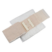 Elastic Bandage Compression Bandage First Aid Bandages Stop Bleeding Quick With Control Buckle For Hiking Camping Travel