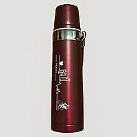 Bình giữ nhiệt H2O inox