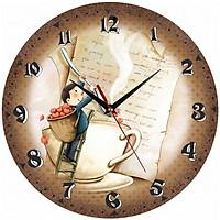 Đồng hồ treo tường sáng tạo ST36