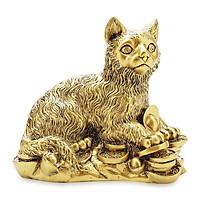 Tượng phong thủy con mèo tiền trong 12 con giáp V4