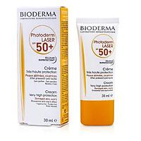Kem chống nắng ngăn ngừa thâm nám, lão hoá da BIODERMA Photoderm LASER SPF 50+ 30ml