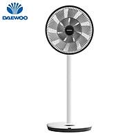 DAEWOO Air Circulation Electric Fan F1 Air Circulator Fan Home Office Air Cooler Summer Cooling Machine 220V From