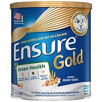 Sữa Ensure Gold Đạm thực vật 400g