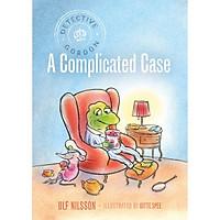 Truyện đọc tiếng Anh - Detective Gordon: A Complicated Case