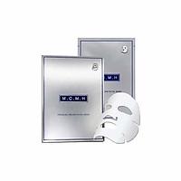 Hộp 6 mặt nạ trắng da - chống lão hóa - ngăn ngừa mụn - tái tạo - phục hồi da cao cấp dạng kem M.C.M.H Premium Cream Facial