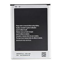 Pin dành cho Samsung Note 2 (3100mAh) - Hàng Nhập Khẩu
