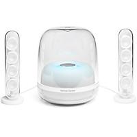 Loa Bluetooth Harman Kardon Soundsticks 4  - Hàng Chính Hãng