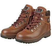 Giày bảo hộ cao cấp Hàn Quốc da thật