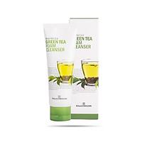 Sữa Rửa Mặt Trà Xanh Ra&Gowoori (120 ml)