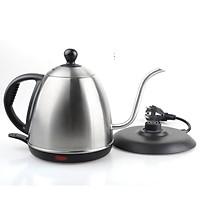 Ấm pha cafe Drip Coffee V60 bằng điện