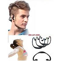 máy nghe nhạc MP3 kèm tai nghe, cáp sạc kiểu dáng thể thao (nhatnam889)