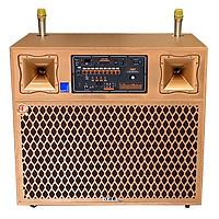 Loa kéo loa tủ karaoke và nghe nhạc PA - 4800 BellPlus (hàng chính hãng)