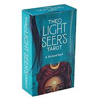 Bộ Bài Light Seer's Tarot New Đẹp
