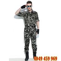 Quần Áo Lính - Bộ Quần Áo Lính Mỹ
