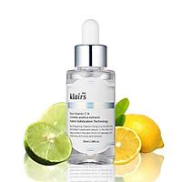 Tinh Chất Làm Sáng Da Klairs Freshly Juiced Vitamin Drop (35ml) - Tặng Kèm 1 Đôi Bông Tai Ngẫu Nhiên