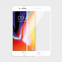 Dán cường lực iPhone 8 Plus/7 Plus MIPOW Kingbull HD Premium - Hàng Chính Hãng