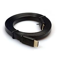 Dây HDMI 2 đầu dẹt 1.5m AZONE