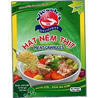 Combo 5 gói Hạt nêm Thịt Vicook's 200gr/gói