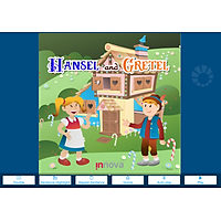[E-BOOK] i-Learn Smart Start Grade 3 Truyện đọc - Hansel and Gretel