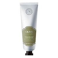 Kem Dưỡng Da Tay The Face Shop Olive Moisture Shine Hand Butter 30500160 (50ml)