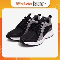 Giày Thể Thao Cao Cấp Nữ Biti's Hunter Core Classic Grey DSWH05000XAM (Xám)